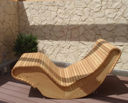 Garten, Entspannung, Möbel, Holz, Terrasse
