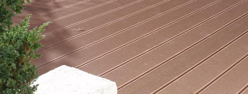 Terrasse WPC, Boden, Außen, Garten,